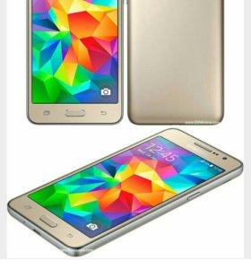 Samsung Grand Prime(золотистый)