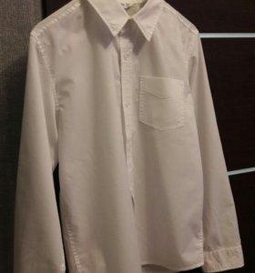 Рубашка глория джинс на 12лет