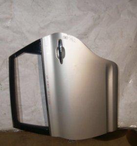 Дверь задняя левая TOYOTA MARK X ZIO 2007г