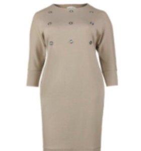 Платье новое  54 размера