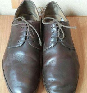 Мужские туфли Alba