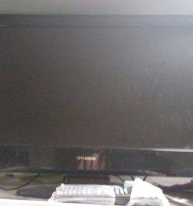 Телевизор Хендай