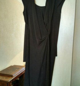 Платье трансформер 48р