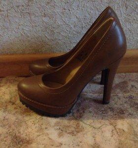 Новые классные туфли