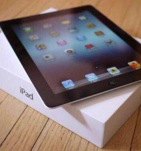 Apple iPad 4 32 GB WiFi Black