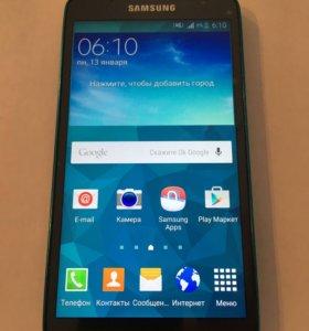 """""""Samsung Galaxy S4 Active GT-I9295""""4G/4-ядер/8Mpix"""