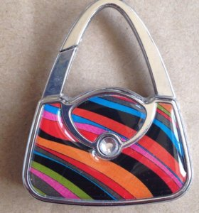 Зажигалка - дамская сумка
