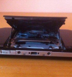 PSP 3004 +игра и чехол