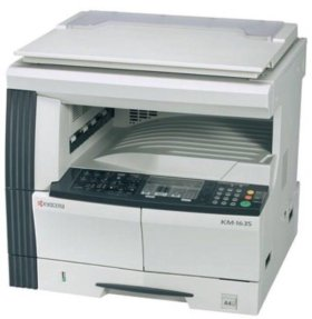 ксерокс kyocera km1635