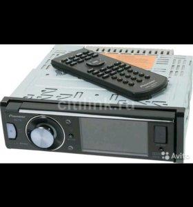 Dvd Pioneer.