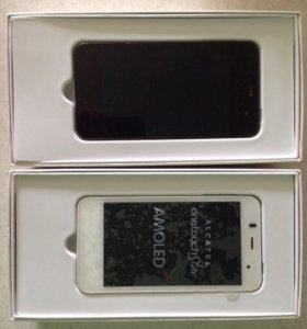 Alcatel one touch d6010