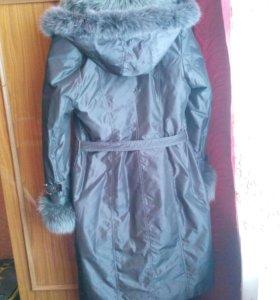 Пальто, пихора
