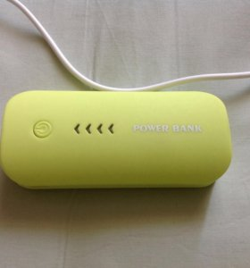 Power bank 6800maH