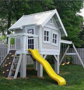 Дом для вашего ребенка
