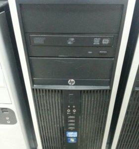 Компьютер i3/6gb ОЗУ/1000gb hdd
