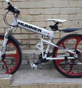 Велосипед HUMMER