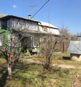 Дом 127м и уч. 2.7 сот в Голицыно