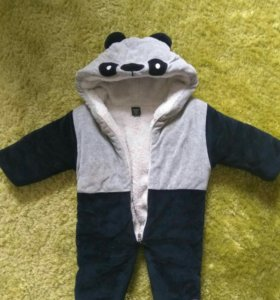 Комбез для малыша