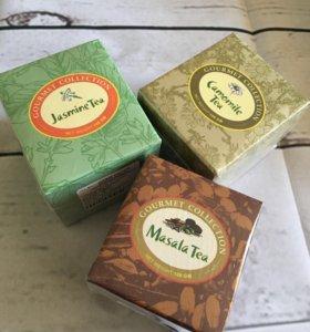 Чай индийский много сортов