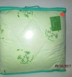 Одеяло Бамбук ЭКСТРА облегченное