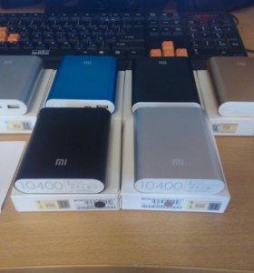 Power bank Xiaomi 10400mAh Доставка