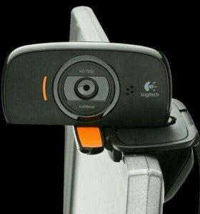 Веб-камера WebcamC525 (без коробки) продам до 7.04