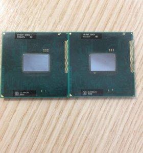 Процессор Intel на ноутбук (G2)