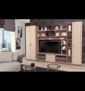 Мебель в гостиную Стенка #18