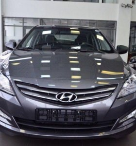 Hyundai Solaris, 2015, 1.6 at Хюндай Соларис