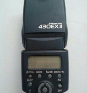 Canon 430EX||