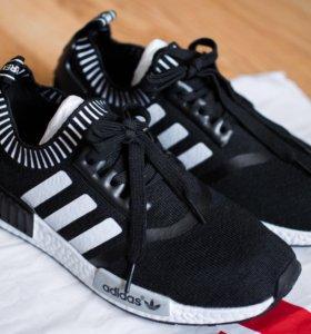Кроссовки Adidas NMD Runner Black