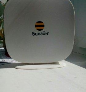 Wi fi роутер smart box