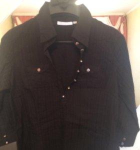 Рубашка 46-48,отдам с покупкой от 500