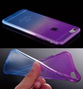 Чехол на iPhone 6( 6s)