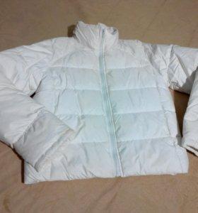 Куртки, 10-11лет