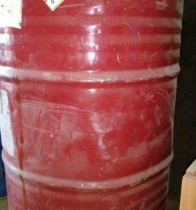 Олифа натуральная, 200 литров