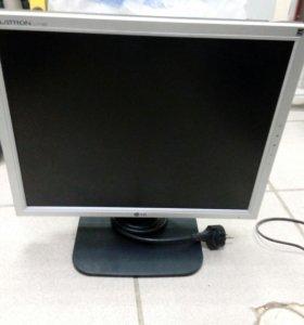 Монитор LG l11718s-sn