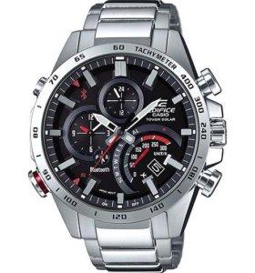 Оригинальные часы Casio EQB-501XD-1A