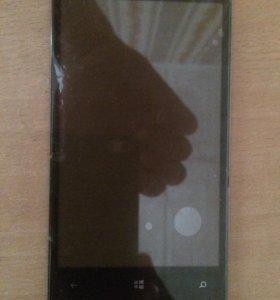Тачскрин на lumia 920