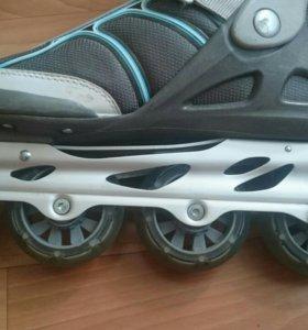 Ролики Rollerblade XR W
