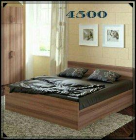 Кровать Стандарт