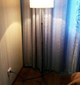 Светильник напольный икеа