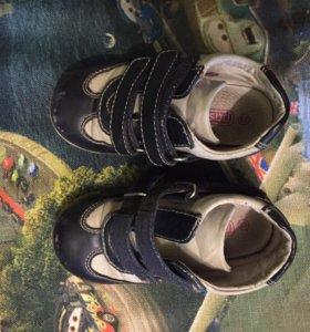 Детские батиночки