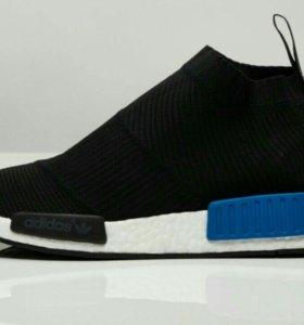 👊Кроссовки Adidas City Sock