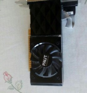 "Nvidia GeForce GT 640 1gb ""Palit"""