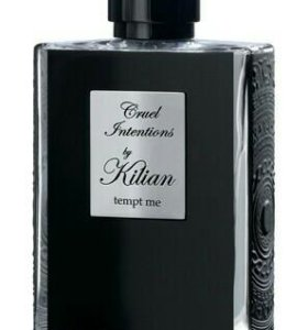 Kilian Cruel Intentions Tempt me by Kilian parfum