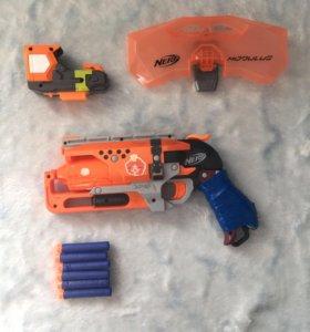 "Пистолет ""Nerf HammerShot"""