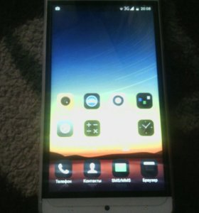 Продам телефон roverphone Evo 6.0