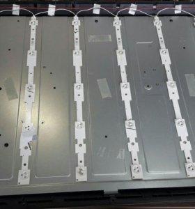 Замена LED подсветки телевизора