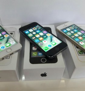 IPhone 5S GOLD, SILVER, WHITE. 32 GB